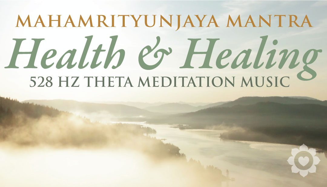 Mahamrityunjaya Mantra, Supreme Healing Mantra